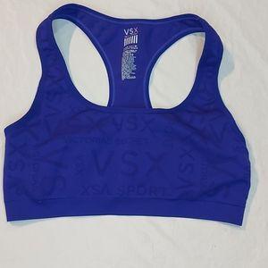 VS very sexy sports bra